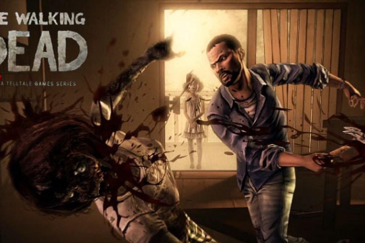 Primer Cápitulo de Walking Dead Totalmente Gratis!!!!!!