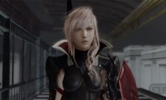 Trailer Debut de Lightning Returns: Final Fantasy XIII