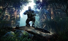 Siete minutos de GamePlay de Crysis 3