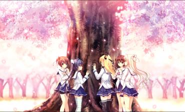 nuevo video promocional del anime D.C. III ~Da Capo III~