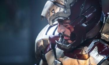 Nueva imagen de Iron Man 3 nos deja ver un Tony Stark en muy mal estado
