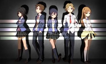 Los Ultimos Episodios de Kokoro Connect, al fin, en este 2012