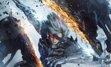 Revelada la Portada para Norte America de Metal Gear Rising: Revengeance