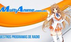 Nuestros Programas de Radio.