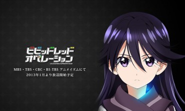 Trailer y nuevo promo de Vividred Operation