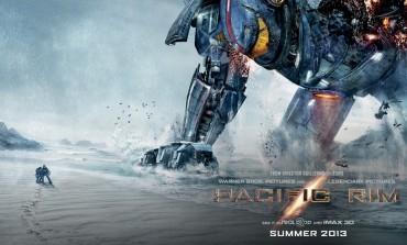 1 Gran Razón para sobrevivir a este 2012. Impresionante Trailer oficial de Pacific Rim.