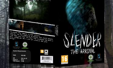 Trailer de Slender:The Arrival. El Juego de SlenderMan