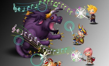 La música de Final Fantasy directo a los dispositivos IOS