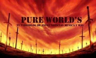 Pure World's con Yugo Kohta 02